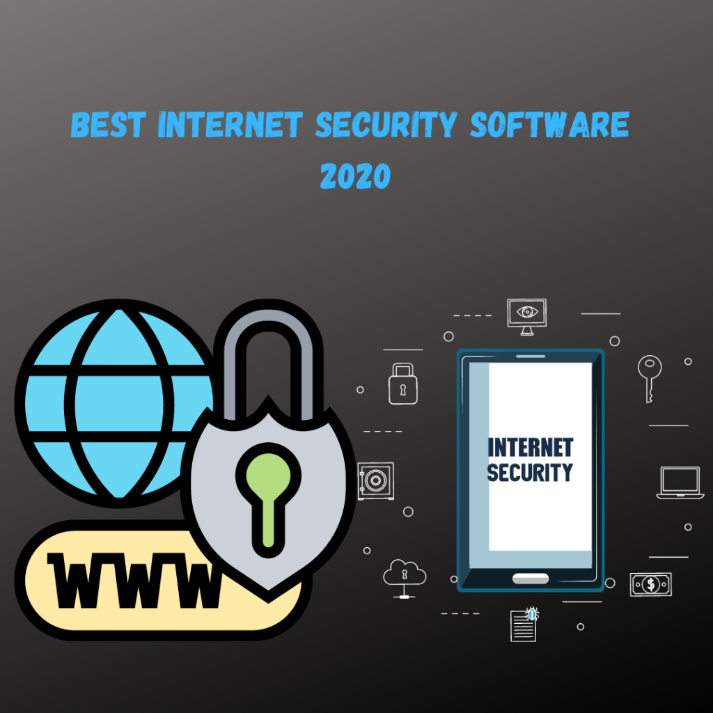 best internet security software 2020
